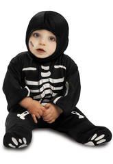 Fantasia M Bebé Esqueleto