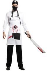 Déguisement Homme L Docteur Killer
