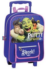 Trolley sac à dos  SHREK
