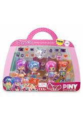 Pin und Pon Piny Pack 4 Amigas Famosa 700012916
