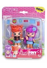 Pin y Pon Piny Compañeras de Clase. Famosa 700012915
