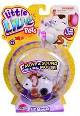 Little Live Pets Topolini giocherelloni S2 Famosa 700013199