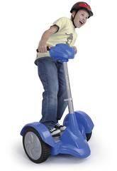 Feber Dareway Revolution Azul 12V 96x61x63 cm Famosa 800010403