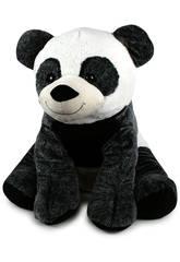 Peluche Oso Panda 80 cm.