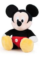 Peluche Mickey Flopsie 50 cm