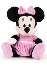 Peluche Minnie Flopsie 50 cm