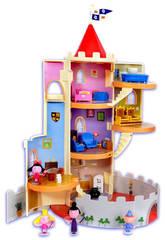 Ben y Holly Playset Château Magique