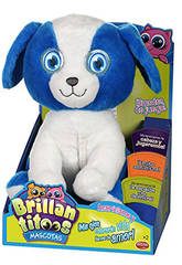Brillantitoos Peluches Divertidos. Bizak 6313 3643