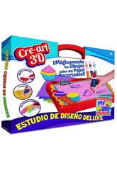 Cre - Art 3D Deluxe