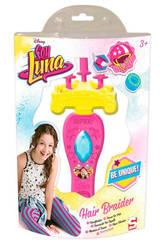 Appareil Pour Faire Des Tresses Soy Luna