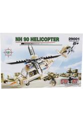 Hélicoptère NH 90 181 Pièces