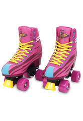Soy Luna Patins à roulettes Roller Training (taille 36/37)
