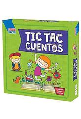 Tic Tac Contes