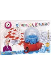 Bingo 90 numeri con 40 cartelle