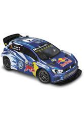 Radio control 1:14 Volkswagen Polo WRC