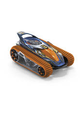 Radio Control Velocitrax Orange