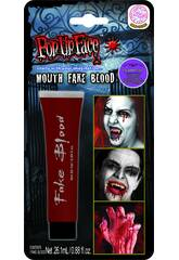 Sangre Tubo 26 ml.