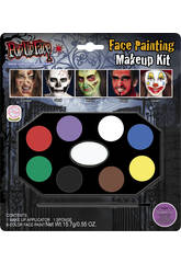 Maquillage Facila Halloween