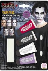 Set Vampir Makeup
