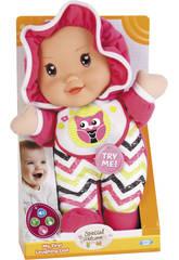 Muñeco Sonriente 30 cm.