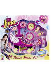 Soy Luna Roller Mode On