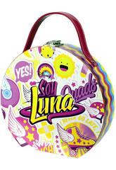 Soy Luna Roller Time Make Up Case