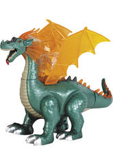 Drachen Walker 34 cm.