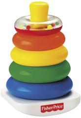 Fisher Price Piramide Dondolante Mattel FHC92