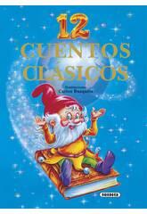 12 Contos (2 Livros) Susaeta Ediciones
