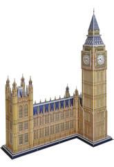 Puzzle 3D 116 Pièces Big Ben