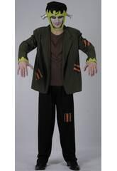 Déguisement Monstre des Vis Homme Taille XL