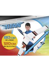 Air Hogs Titan