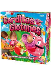 Cochons Gloutons