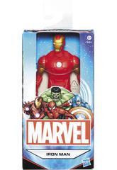 Avengers Mini Figure Titan