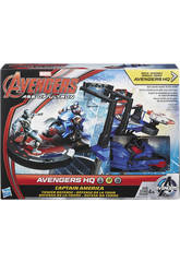 Avengers Mini Playset. Hasbro B1402EU4