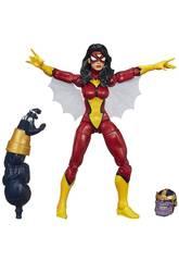 Avengers Personnage 15cm Serie Legends
