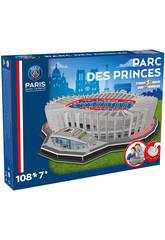 Nanostad PSG Parc des Princes