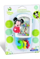 Sonaglio Smartphone Mickey
