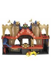 Imaginext Château du Lion