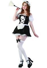 Costume Domestica Donna L
