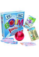 Juego de Mesa Tic Tac Boom Junior