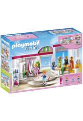 Playmobil Boutique de vêtements
