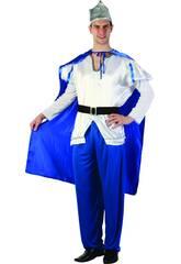 déguisement roi homme Taille XL