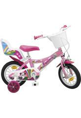 Bicicletta Fantasy 12