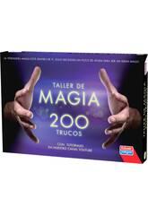 Magie 200 trucs