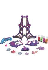 Play Doh Dohvinci Torre de Flores