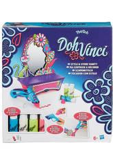 Play Doh Dohvinci Coiffeuse avec Style