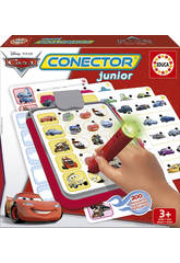 Conector Junior Cars Educa 16136