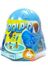 Pulpo -0-10 m3-250 gr. 4 en 1 Solution Traitement