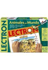 Animais Lectron do Mundo